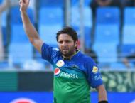 HBL PSL is our brand, we have to make it successful: Shahid Afrid ..