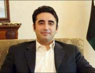 Entire nation on same page over Kashmir issue: Bilawal Bhutto Zar ..