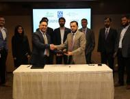 Easypaisa to facilitate Central Depository Company's account ho ..