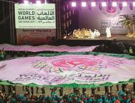 20,000 people register to volunteer at Special Olympics World Gam ..
