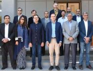 PTCL Pledges Support To Startups Incubated At NIC Karachi
