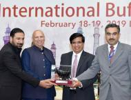 International Buffalo Congress concludes Livestock sector being t ..
