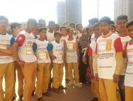 National Foods Limited Stands United with Special Olympics Pakist ..