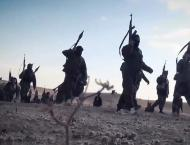 Potential Return of Radicalized Foreign Fighters Discussed Across ..