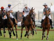 UAE Polo, Desert Palm teams win opening matches at Julius Baer Po ..