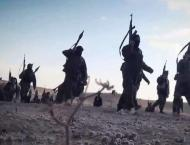 Potential Return of Radicalized Foreign Fighters Discussed Acros ..