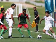 11-a-side football draw revealed for Special Olympics World Games ..