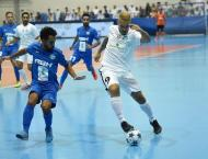Twelve teams to compete for six NAS Sports 2019 Futsal qualifying ..