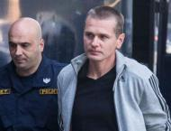 Russian National Vinnik Suspends Hunger Strike in Greek Jail