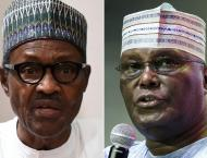Nigerian Opposition Presidential Candidate Likely to Win Yet No S ..