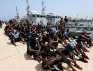 Migrants Demand Italian Leaders to Compensate for Long Stay Aboar ..