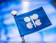 OPEC basket price at $66.50 Thursday