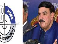 NAB summons Sheikh Rasheed with proofs of LNG scam