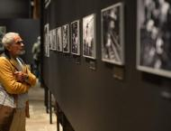 Andrei Stenin International Press Photo Contest Premiers Exhibiti ..