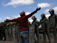 US Slams Venezuelan Military Over Use of Force Against Civilians  ..