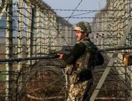 Pakistani woman dies after Indian forces shoot her for crossing t ..