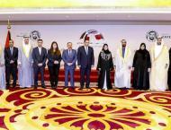 UAE, Jordan parliaments agree to serve Arab interests