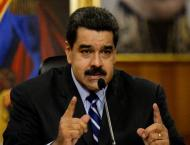 Maduro Says Continues to Govern Venezuela Despite Situation on Bo ..