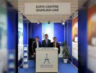 Expo Centre Sharjah concludes participation in Education Trade Fa ..