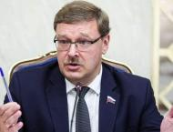 Moscow Hopes for New Moldovan Parliament's Readiness to Cooperate ..