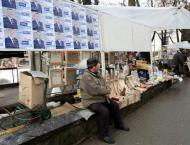 Moldova's Party of Socialists Leading in General Elections With O ..