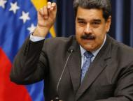 Berlin Condemns Maduro's Forces for Blocking Humanitarian Aid Mea ..