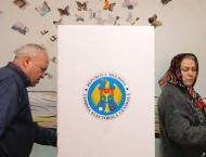Moldova's Socialist Party Maintains Lead in Election on Party Lis ..