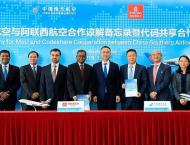 Emirates Forges Codeshare Partnership with China Southern Airline ..