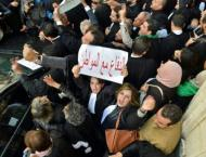 Thousands of Students in Algeria Protest President's Reelection B ..