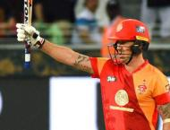 Ronchi praises wealth of talent in HBL PSL