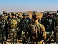 China, Russia, India Oppose Military Resolution of Venezuelan Cri ..