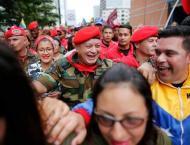 Russian Upper House Warns Against Use of Force in Venezuela, Slam ..