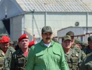 Venezuelan President Nicolas Maduro  Reveals Videos Proving 'Crim ..