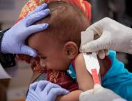 Donors pledge over US$2.6 billion to ramp up humanitarian aid in  ..