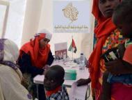 Sheikha Fatima Humanitarian Campaign intensifies missions in Leba ..