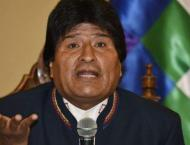 Morales Wonders Why US Seeks Dialogue With N.Korea While Not Doin ..