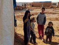 UN Says Syria's Rukban Camp Needs New Aid Convoy as 'Life-Saving' ..