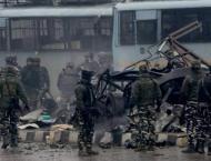 India Submits Data on Jaish-e-Mohammad Involvement in Kashmir Att ..