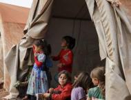 UN Says Syria's Rukban Camp Needs New Aid Convoy as 'Life-Saving ..