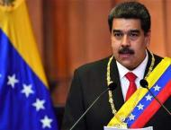Russia's UNSC Resolution Reaffirms Maduro Government's Role in Co ..
