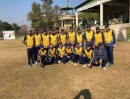 MOL Pakistan beats OGDCL to lift OGCC T20 Cricket Tournament 2018 ..