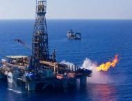Cyprus Interested in Russian Companies Partaking in Gas Drilling  ..