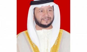سلطان بن زايد يعزي خادم الحرمين الشريفين ..
