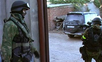 تصفية مسلح كان يخطط لعمل إرهابي في داغستان ..