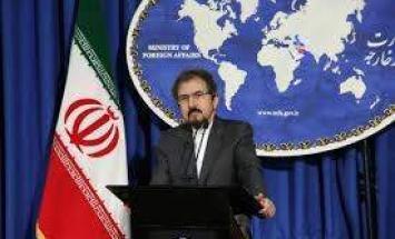 الخارجية الإيرانية ترد على تصريحات الجبير ..