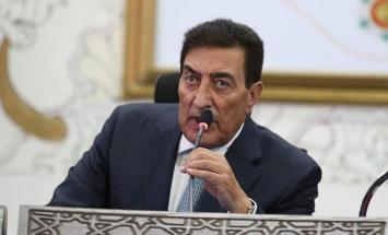رئيس مجلس الشعب السوري يشارك بمؤتمر ..