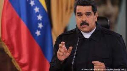 مادورو يتهم ترامب بمحاولة تعطيل مبادرة الحوار حول فنزويلا