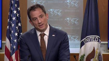 جزر مارشال تستبعد السفن الداعمة للنظام السوري من سجلاتها - الخارجية الأميركية
