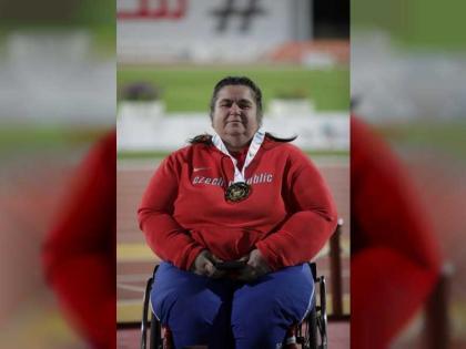 تشيك تتصدر منافسات اليوم الأول لألعاب القوى وست ميداليات ملونة للإمارات