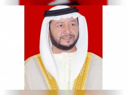 سلطان بن زايد يعزي خادم الحرمين الشريفين في وفاة الأمير عبدالله بن فيصل بن تركي